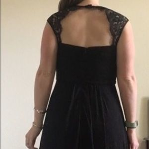 Scarlett Dresses - Black formal dress